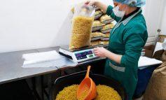 В Хабаровском районе возобновили производство макаронных изделий