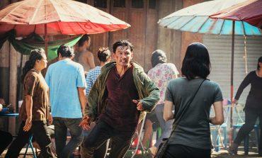 «Избави нас от лукавого» и ещё два южнокорейских фильма 2020 года