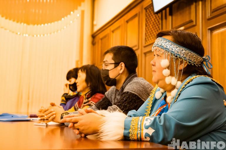 О чем грустит абориген: 30 лет Ассоциации КМНС в Хабаровском крае