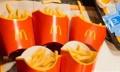Чудеса глобализации: «Макдональдс» в Хабаровске