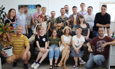 Мы ищем таланты: студии анимации в Хабаровске - два года!