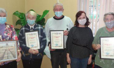 Хабаровских дачников наградили в честь Дня садовода