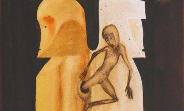 Мир духов в графике Николая У в коллекции Дальневосточного художественного музея