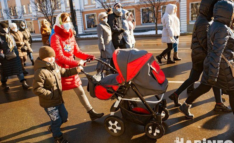 Всех жителей Хабаровского края пересчитают в апреле