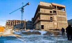 Строим для детей: хабаровчане ждут открытия трёх важных объектов от Минстроя края