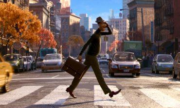 «Душа» и ещё три анимационные ленты зимы 2021 года