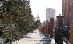 В ожидании снега: погода на февраль в Хабаровске