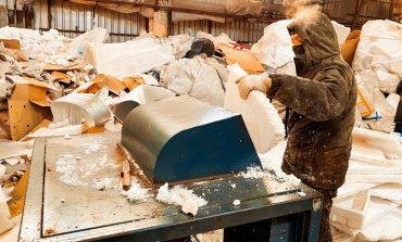 Куда уходит мусор: познавательная экскурсия с министром ЖКХ края