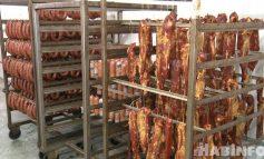 Новый цех по производству колбас и полуфабрикатов открылся в Хабаровске