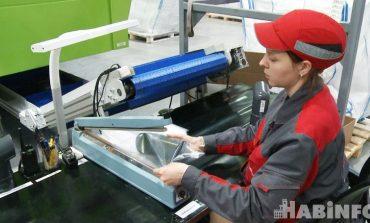 В ТОСЭР-Хабаровск налажено безотходное производство из ПВХ