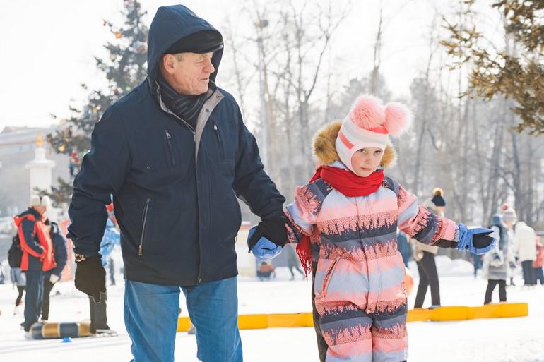 День зимних видов спорта в Хабаровске: нам есть чем гордиться?