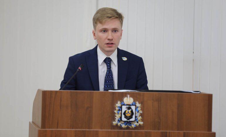 Открытия молодых учёных – на благо Хабаровского края