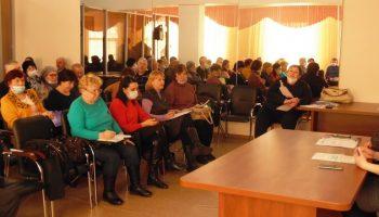 Хабаровский межрайонный союз садоводов возобновил встречи