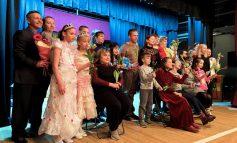 Как дети с тяжёлыми диагнозами играли в театр и раскрыли свои таланты
