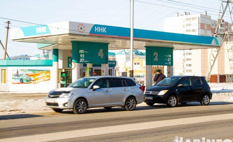 В поисках бензина: когда закончится топливный кризис в Хабаровске