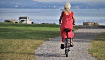 Пенсия не повод сидеть дома