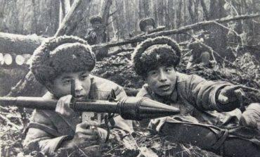 Стояли насмерть: как сражались на острове Даманский
