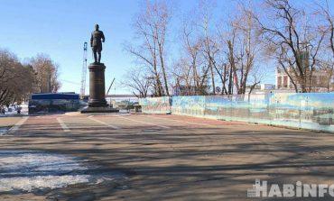 Эпопея продолжается: когда достроят защитные дамбы в Хабаровске