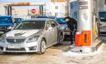 Мнение одно: цены на бензин в крае пока что будут расти, и это неизбежно