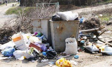 Как в Хабаровском районе СНТ борются со стихийными свалками