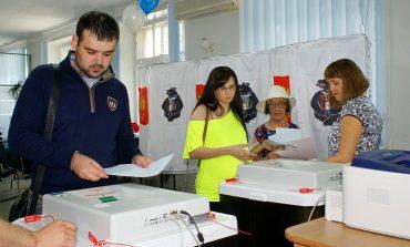 Хабаровский край: предвыборная ночь не за горами