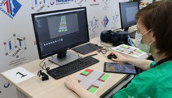 Миры виртуальной и дополненной реальности на WorldSkills Russia Junior
