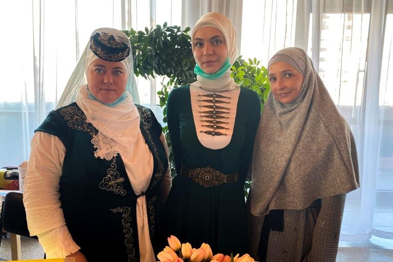 Фестиваль «Родной язык – душа народа» состоялся: чему учили мусульмане, цыгане, корейцы и нанайцы