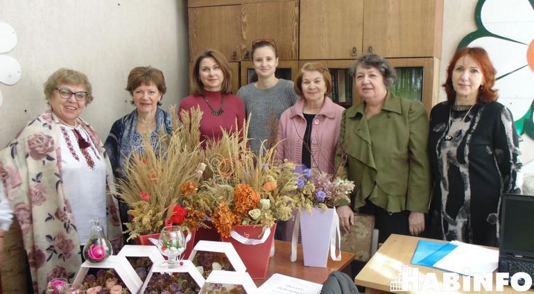 В хабаровском клубе «Виола» прошёл конкурс «Реальные сады»