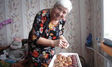 Клуб «Лукошко»: первое место встречи - у руководителя