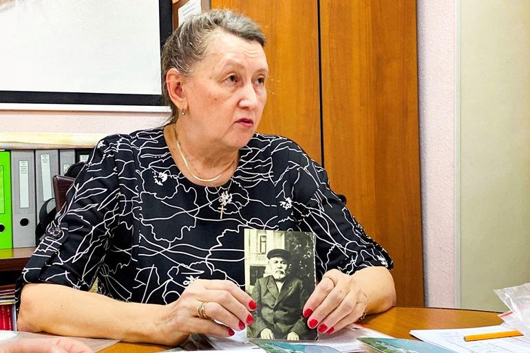 Лучшего хранителя истории назовут в Хабаровске
