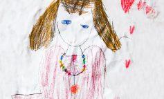 «Нарисуй маму»: конкурс для детей от «Хабинфо»