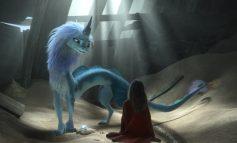 «Райя и последний дракон» и ещё четыре 3D мультфильма весны 2021 года