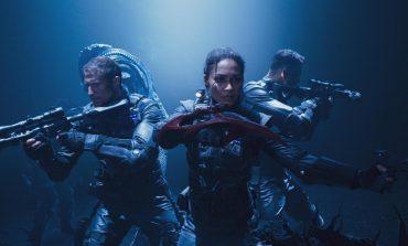 «Скайлайн 3» и ещё три боевика весны 2021 года