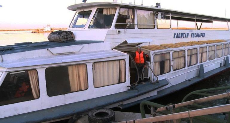 Мэрия Хабаровска профинансирует перевозку дачников на левый берег в 2021 году