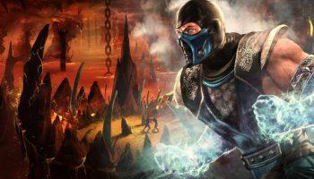 Турниры по Mortal Kombat и другие события недели