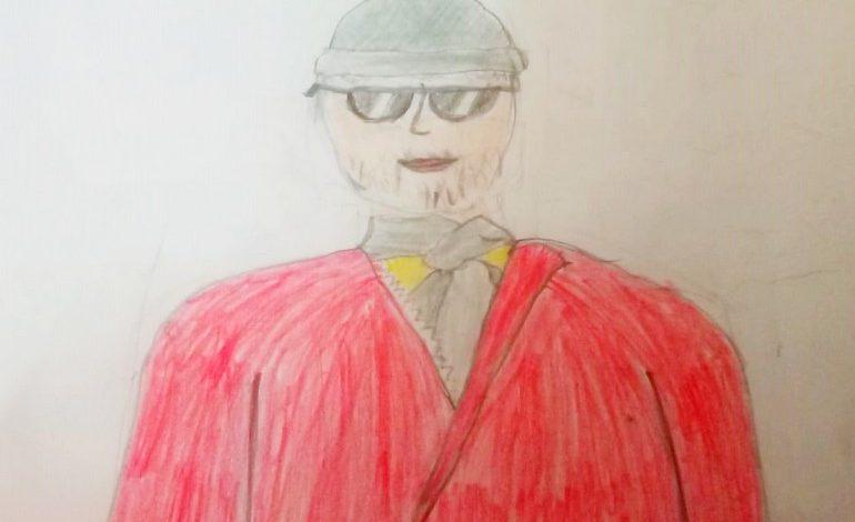 ПРОГОЛОСУЙ за лучший рисунок в конкурсе «С папой можно …»