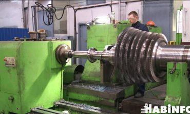 Создание нового агрегата: импортозамещение на хабаровском «Дальэнергомаше»