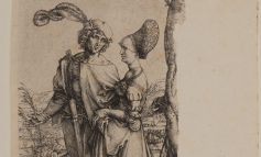 Две гравюры Альбрехта Дюрера в собрании Дальневосточного художественного музея