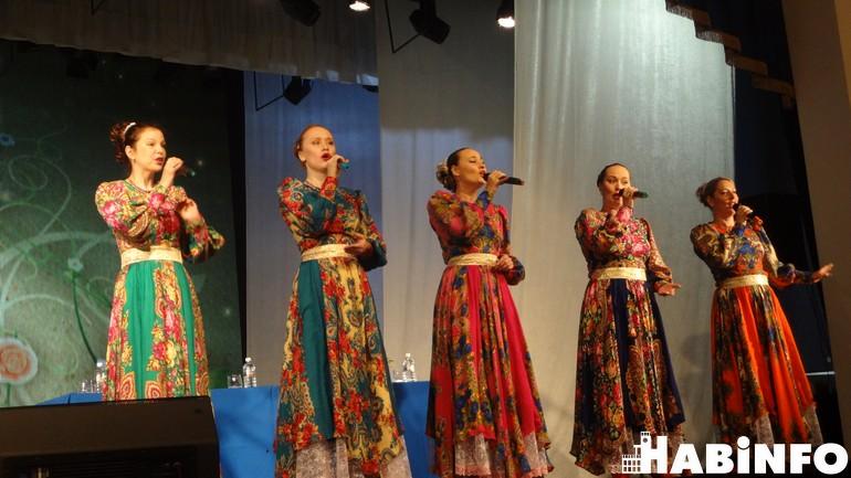 Хабаровский межрайонный союз садоводов отчитался о своей работе