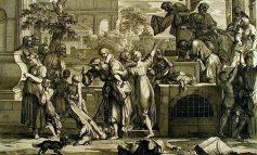 «7 дел милосердия» Cебастьяна Бурдона в коллекции Дальневосточного художественного музея
