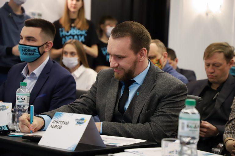 Партия «Новые люди» в Хабаровске поможет обустроить комнаты отдыха в общежитиях студентов