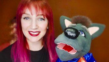Лечить улыбкой будут волонтёры-актёры в новом театре кукол
