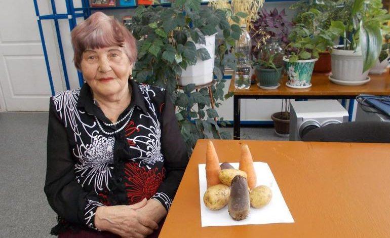 Мария Пушкарева: методы борьбы с нематодой