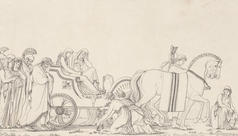 «Служа Отечеству, искусству и человечеству»: Фёдор Толстой в Дальневосточном художественном музее