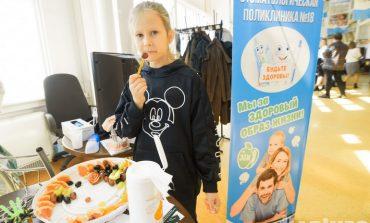 Полосок на сахар и холестерин в поликлиниках не дают – приходится ходить по фестивалям здоровья