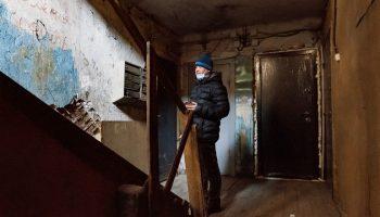 Хабаровское «баракко»: архитектура нечеловеческих условий