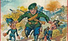 Хабаровские кадеты и Первая мировая война