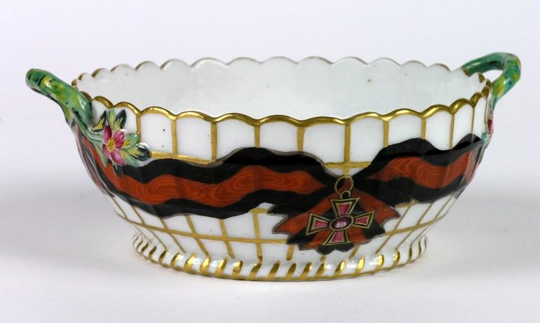 «Красота в повседневности»: коллекция русского фарфора в Дальневосточном художественном музее