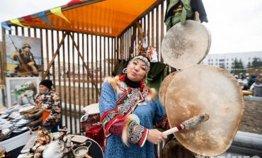 «Амурфест. Весна» в Хабаровске: от мейнстрима до эксклюзива
