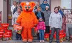 В гости к Хабару: ветераны в «Приамурском» зоосаде